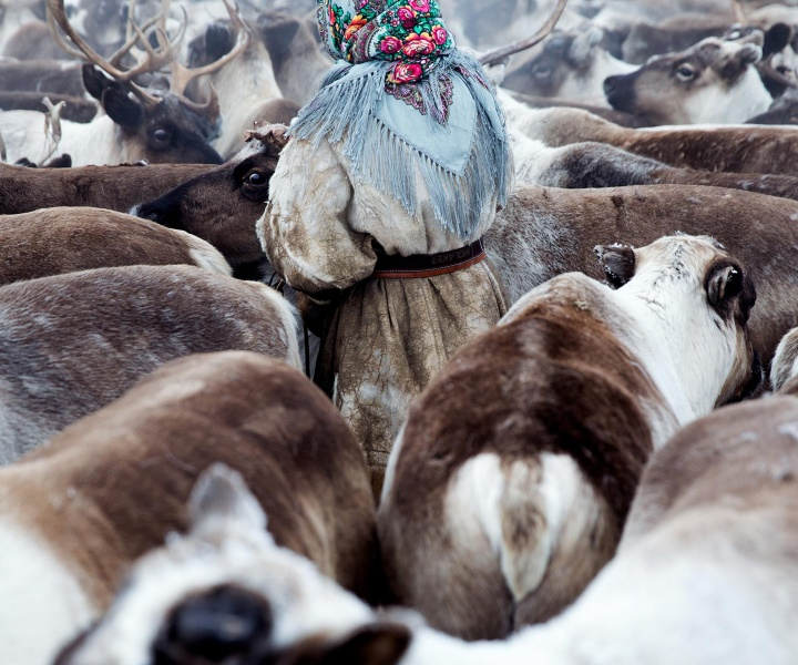 'Like Last Year's Snow': Inside Siberia's Isolated Community of Forgotten Women