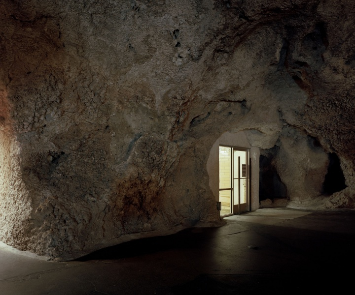 Light in the Dark: Show Caves by Photographer, Austin Irving