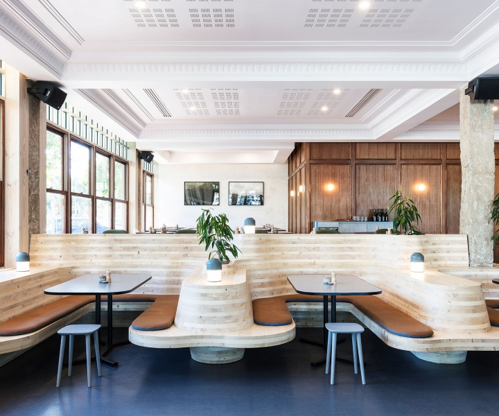 The Natural Meets the Man-Made in Foolscap Studio's Tribute to Canberra