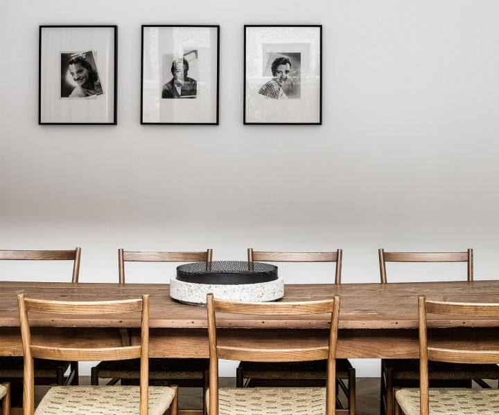 Intelligent design: Nicolas Schuybroek's MK House in Antwerp