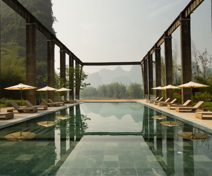 Alila Yangshuo: A Retreat of Exquisite Craftsmanship, Modern Elegance and Spectacular Views