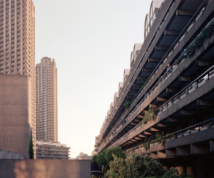 Utopia by Studio Esinam: Highlighting Concrete Beauty
