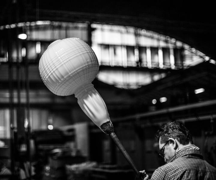 Maestrie: The Evocative Beauty of Foscarini's Industrial Craftsmanship