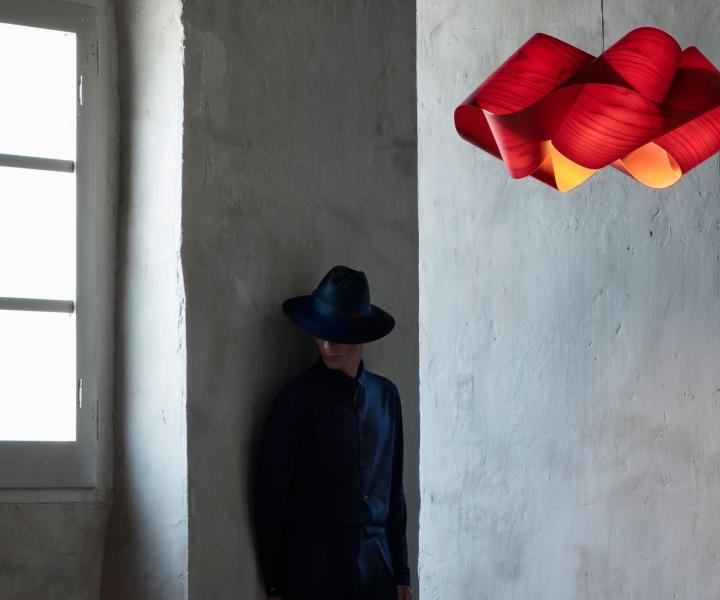 Making More With Less: LZF's Innovative Handiwork of Illuminated Wood Veneer