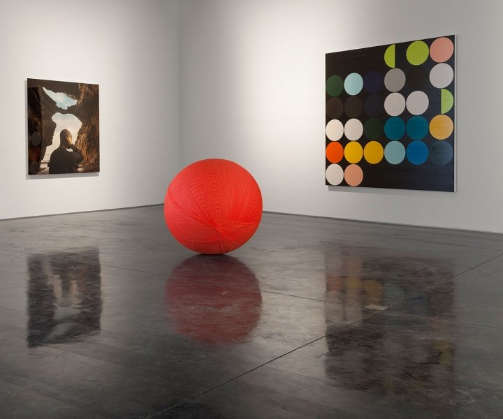 """""""Surface And Beyond"""": Dirimart Opens New Gallery Space in Istanbul"""