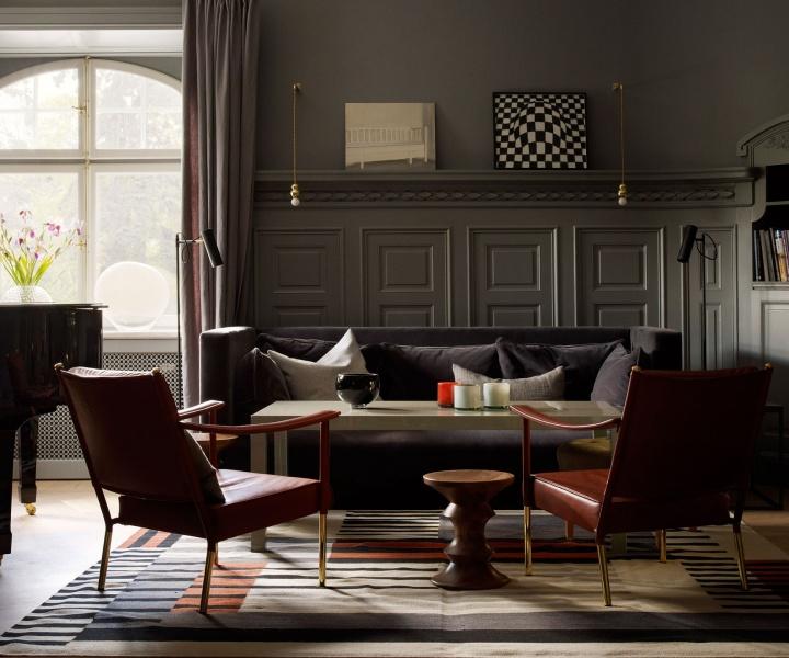 Ett Hem Hotel By Studioilse In Stockholm, Sweden