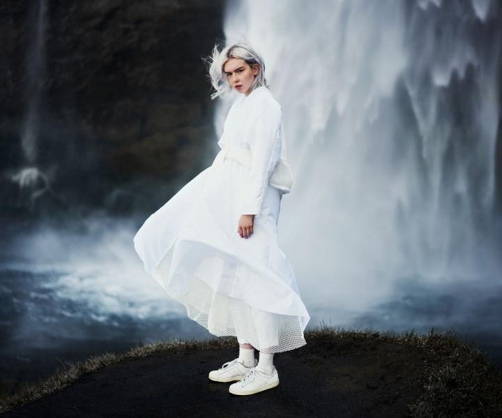 Complete Metamorphosis: Transformable Garments by Félicie Eymard Ericsdóttir
