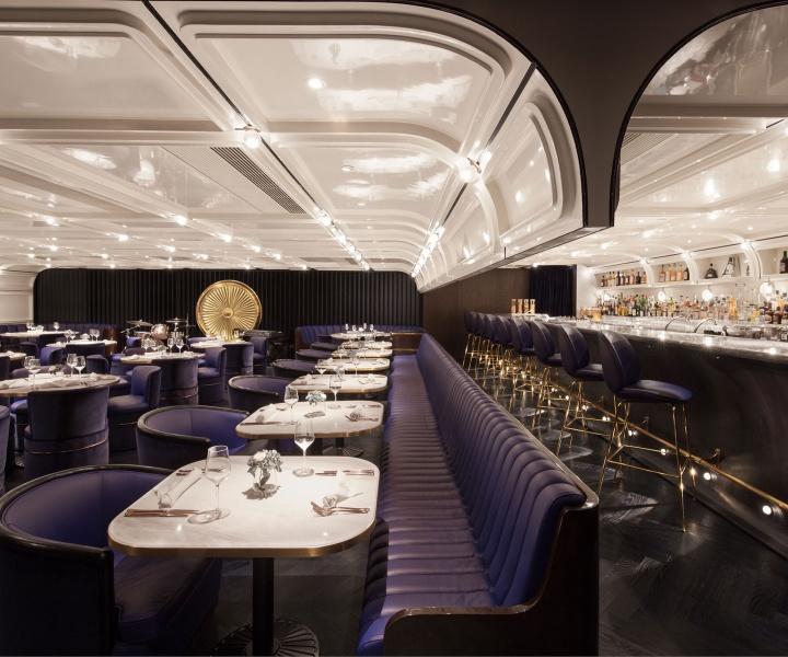 Foxglove Lounge Bar: an Exclusive Den in the Heart of Hong Kong