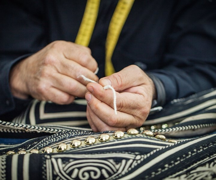 From Hand to Hand: Shared Stories of Craftsmanship in Greece