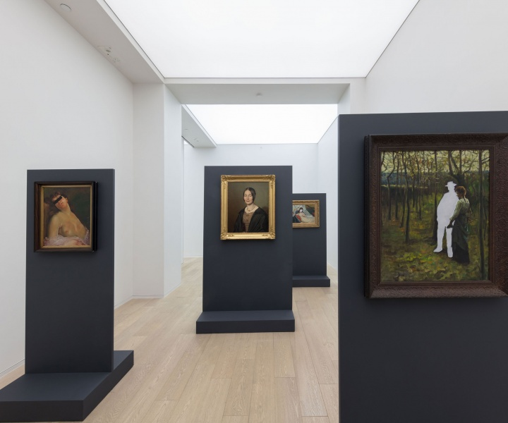 Conceptual Art Master Hans-Peter Feldmann Brings Appropriated Paintings to Hong Kong