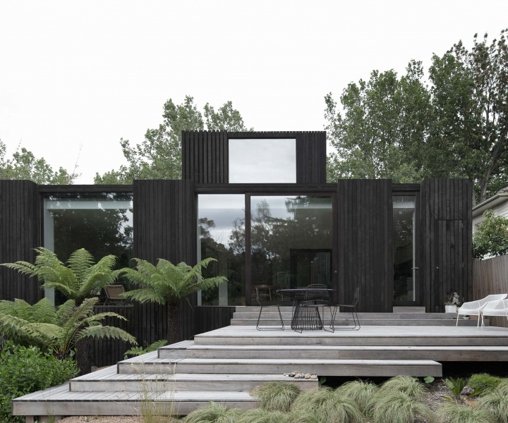 Field Work: 'House A' by Walter&Walter