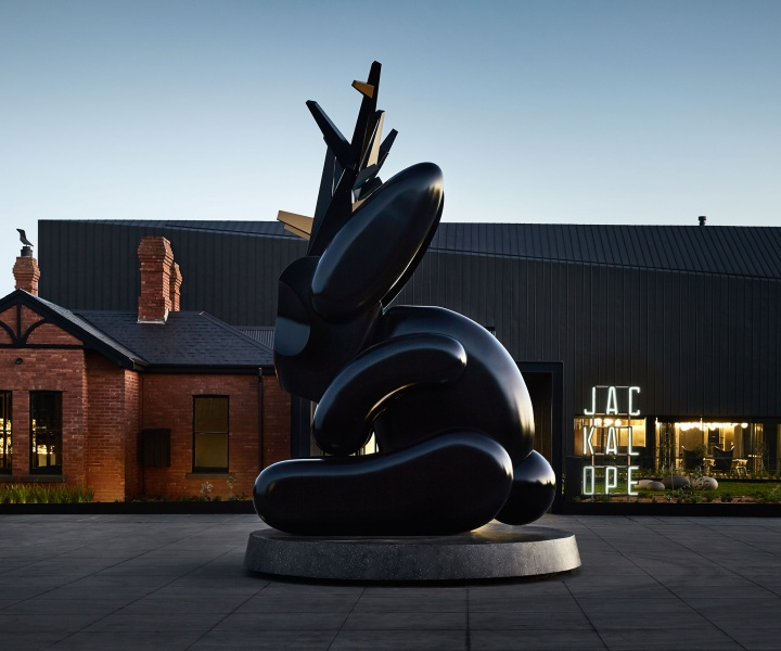 A Different Beast: The Jackalope Hotel by Carr Design Group