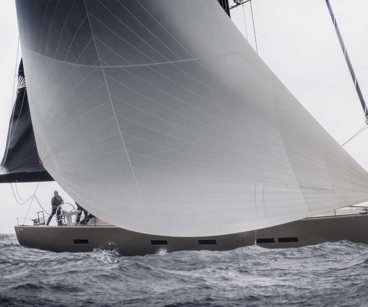 Norm Architects Introduce Scandinavian Minimalism to MS Yachtbau's Luxury Sailing Yachts