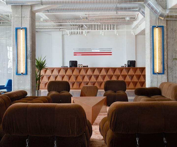 ODDSSON Ho(s)tel in Reykjavík: New Design that Embraces its Icons