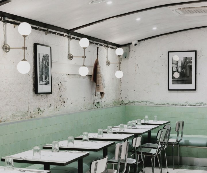 Lina Stores Revamps the Italian Restaurant Concept