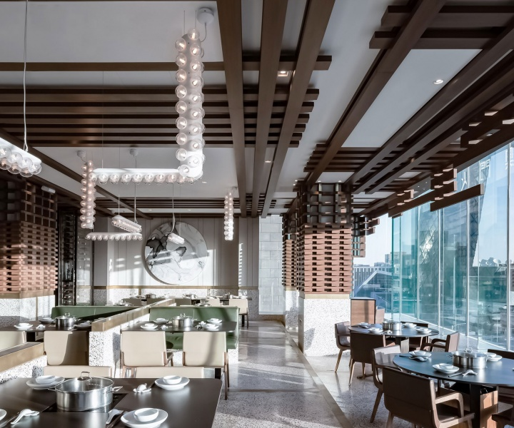 Macau's Flavors Meet Beijing's Sophistication in Rua da Cunha Restaurant