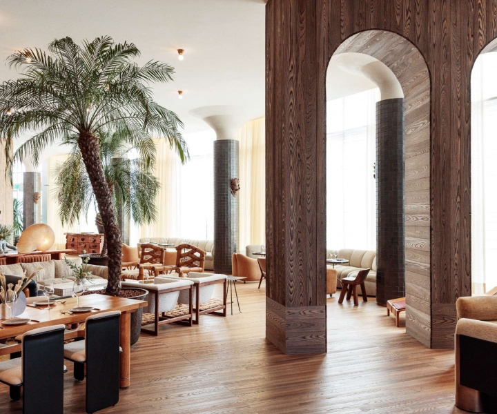 Santa Monica Proper Hotel's Laidback Brand of Luxury
