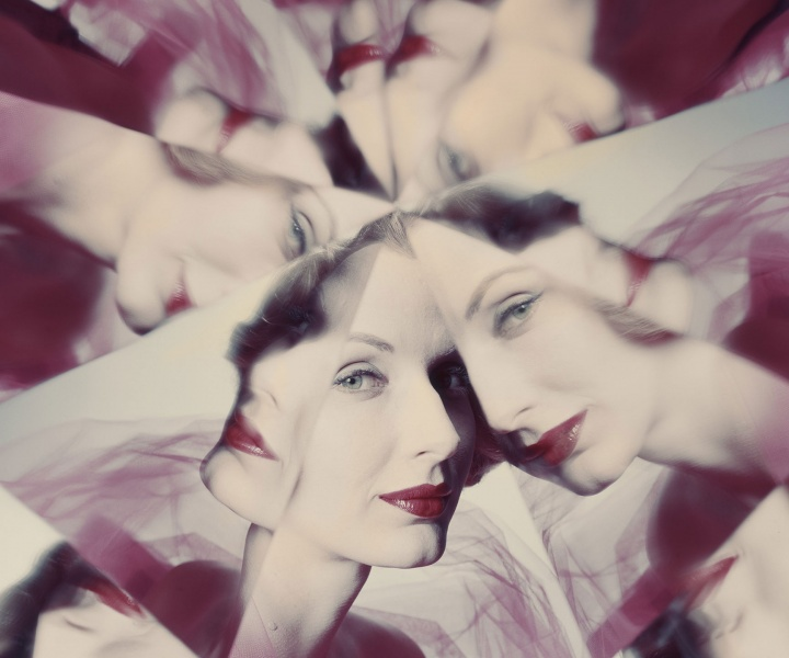 Art as Contraband: the Irreverent Fashion Photography of Erwin Blumenfeld