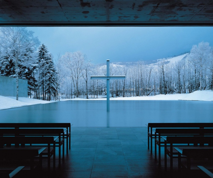 Tadao Ando's Half a Century of Architectural Endeavors at The National Art Center in Tokyo