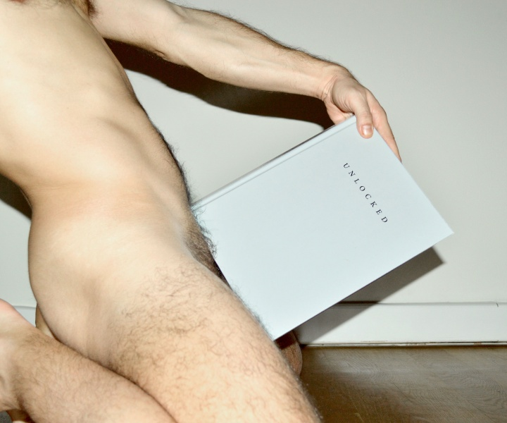 The Body UNLOCKED: New Book Explores Nudity in the Age of Tumblr