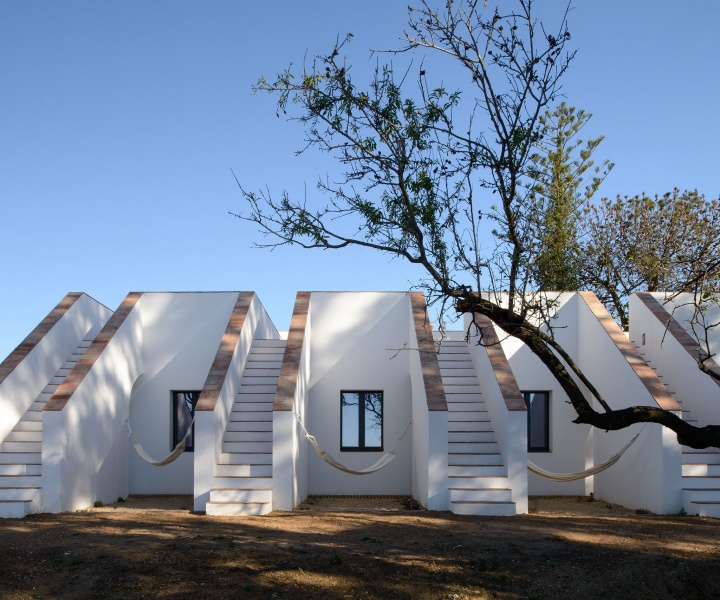 Casa Modesta: Family House Turns Eco-Hotel in Portugal
