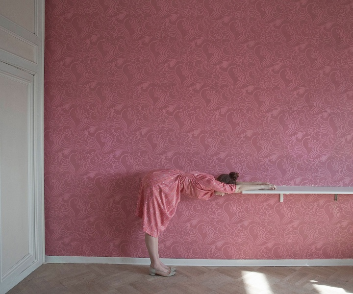 Alternative Perspectives by Photographer Cristina Coral