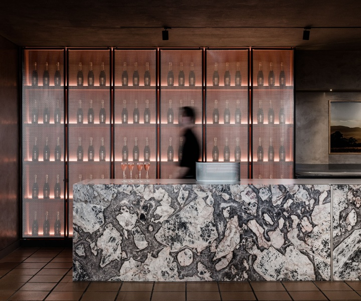 The Alchemical Effervescence of Domaine Chandon's Australian Winery