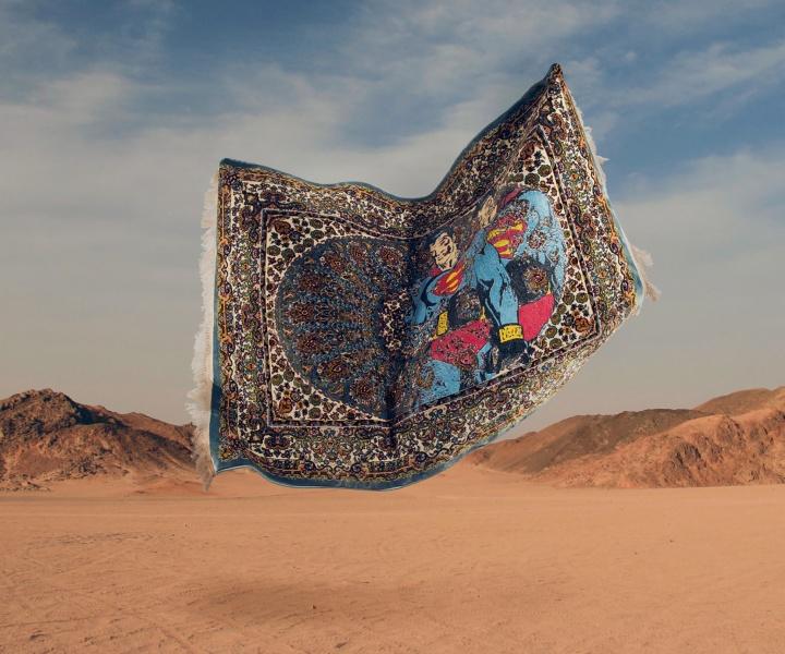 The Sociocultural Dialectics of Ali Cha'aban's Art