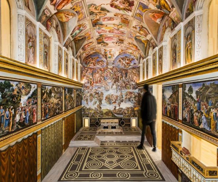 The Artist is Present: Alessandro Michele & Maurizio Cattelan's Immersive Polemic Against Originality