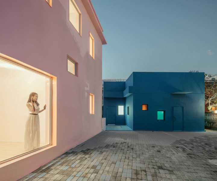 His House and Her House: Wutopia Lab's Urban Renovation Project of Gender Playfulness