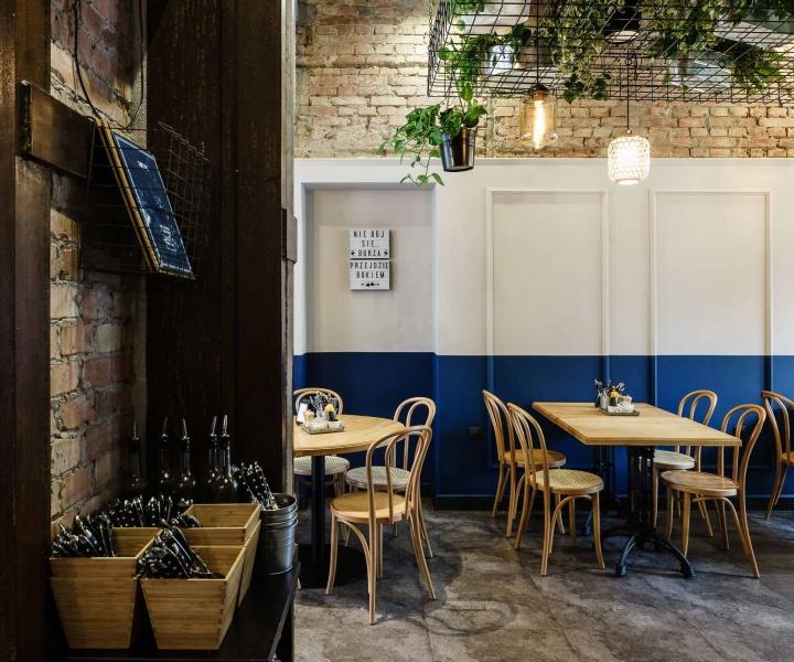 Pasta Miasta: Dining Italian Style in Gdynia, Poland