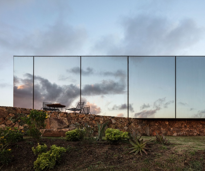 Sacromonte Landscape Hotel Embraces Nature Through Radical Modernism