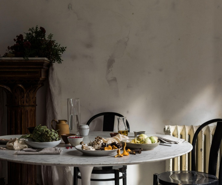 Design Meets Fine Dining: Temporärt X Brag Challenges the Conventions of Restaurant Going