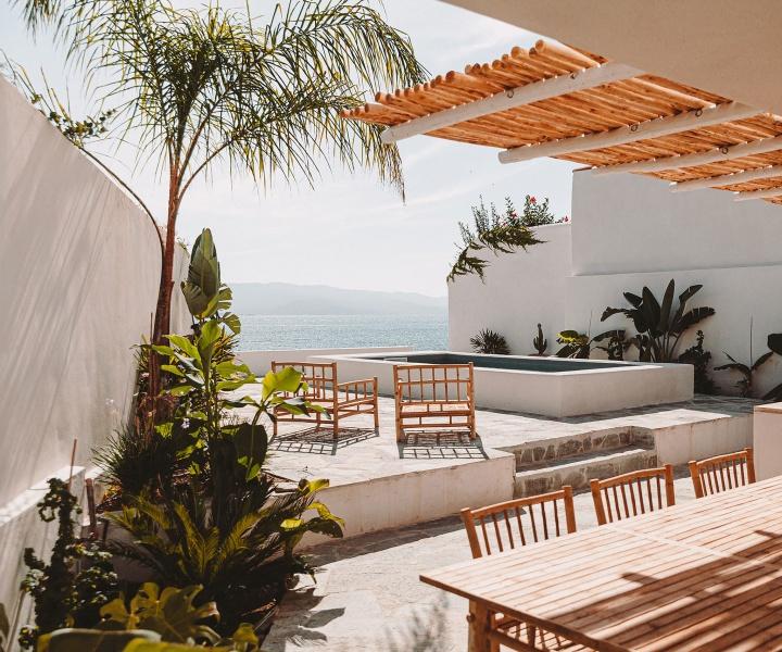 Casa Santa Teresa: Amelia Tavella's Quintessential Vacation Home in Corsica