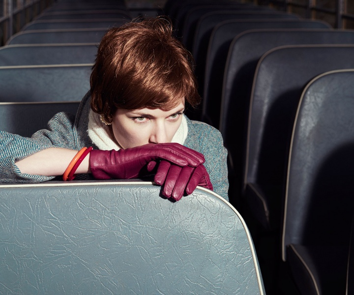 """""""The World Has A Secret Potential To Transform Itself At Any Moment Into A Film Set"""" Kourtney Roy"""