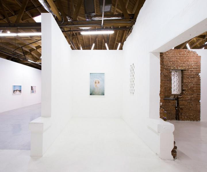 Naked Secrets: Photographer Ren Hang at MAMA Gallery