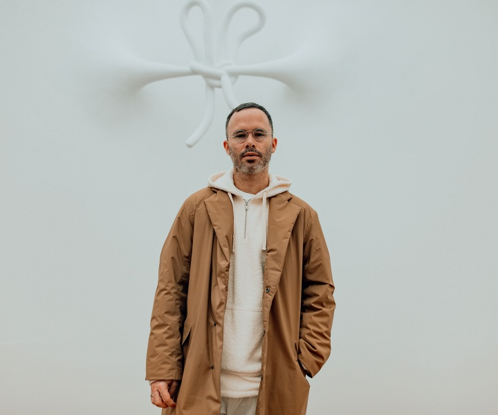 'Connecting Time': Daniel Arsham's retrospective exhibition at Amsterdam's Moco Museum