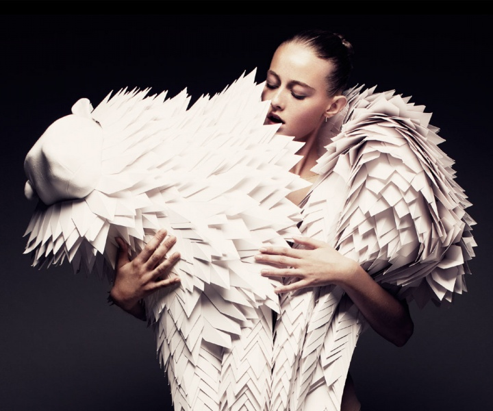 OTHERWORLDLY Fashion and the Transformative Power of Costume