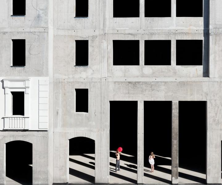 A Real Concrete Photobook by Gábor Kasza