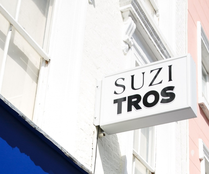 Suzi Tros: A Greek-Inspired Bistro Takes its Cue from a Classic Movie Quote