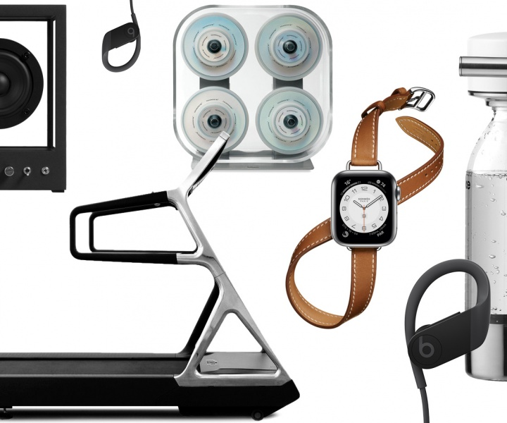 Stay in Shape at Home: Yatzer Picks the Best Wellness Products for a Balanced Lifestyle