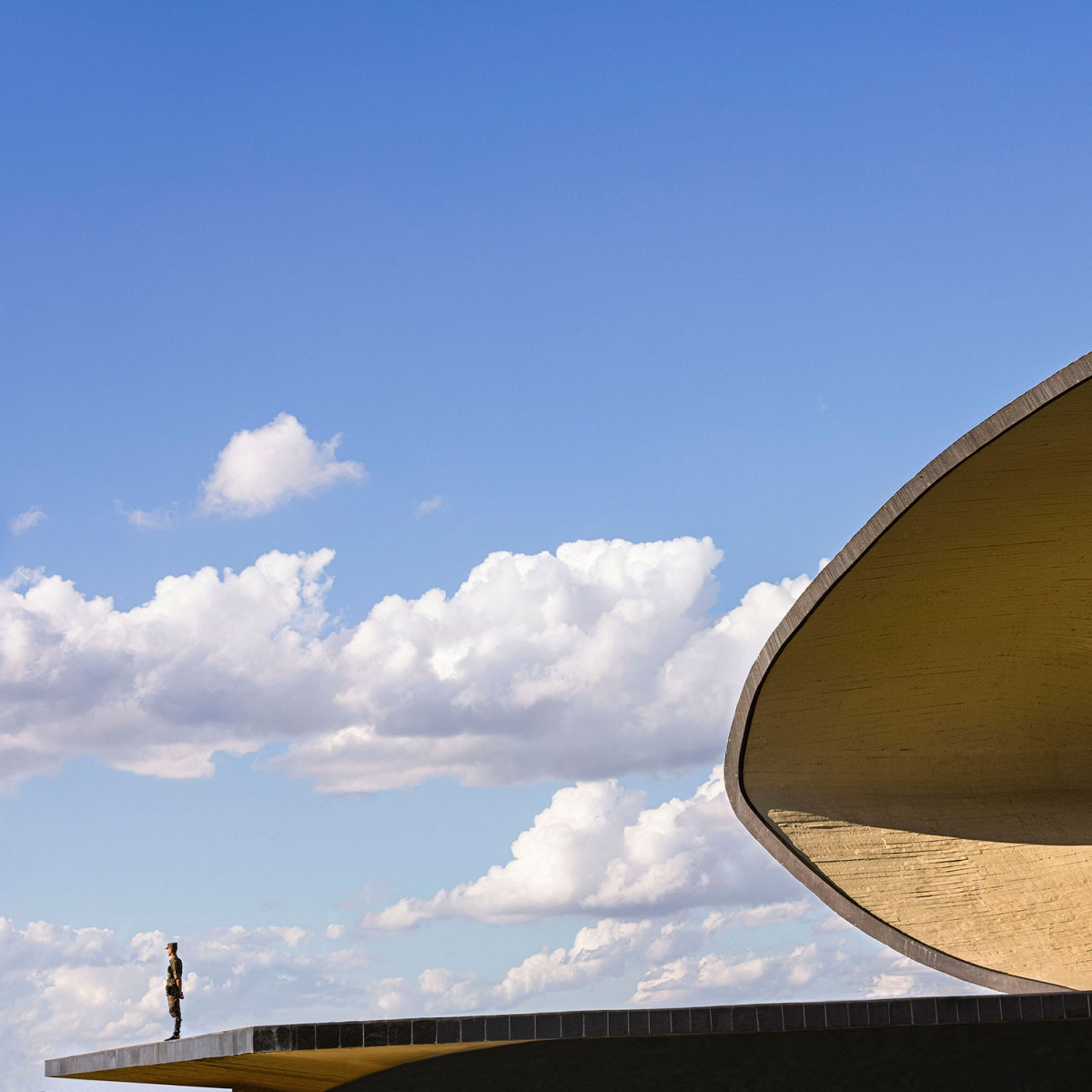 Brasília, Modernist Utopias