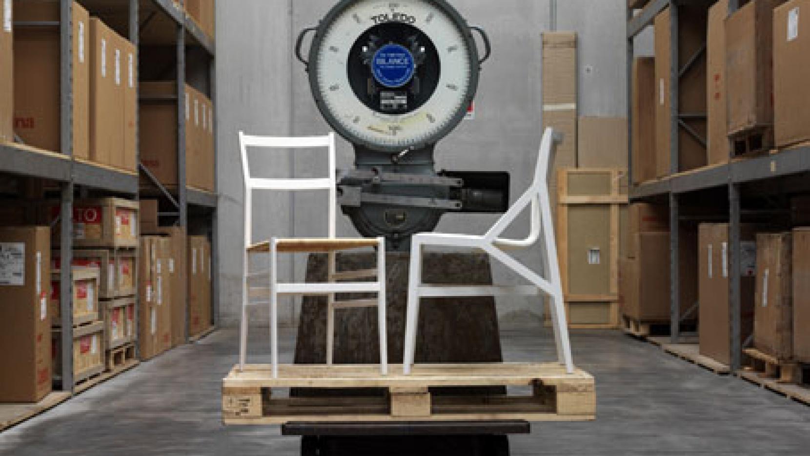 Studio Parisi E Associati Milano made in cassina | yatzer