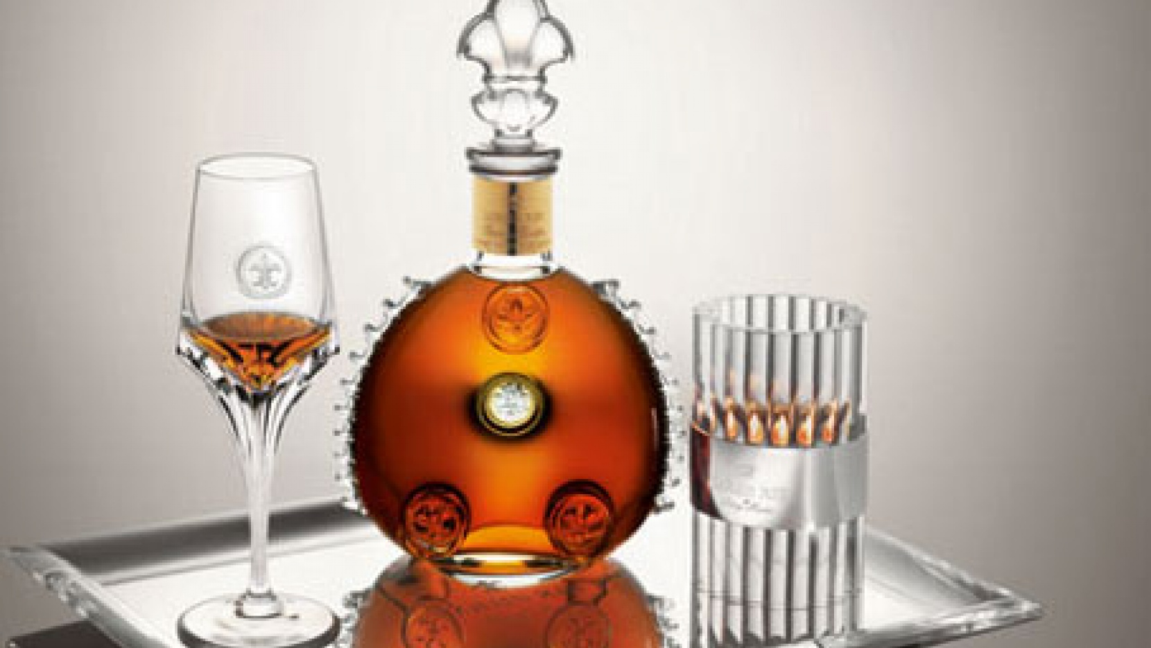 Christophe Pillet Louis Xiii In Limited Edition Design