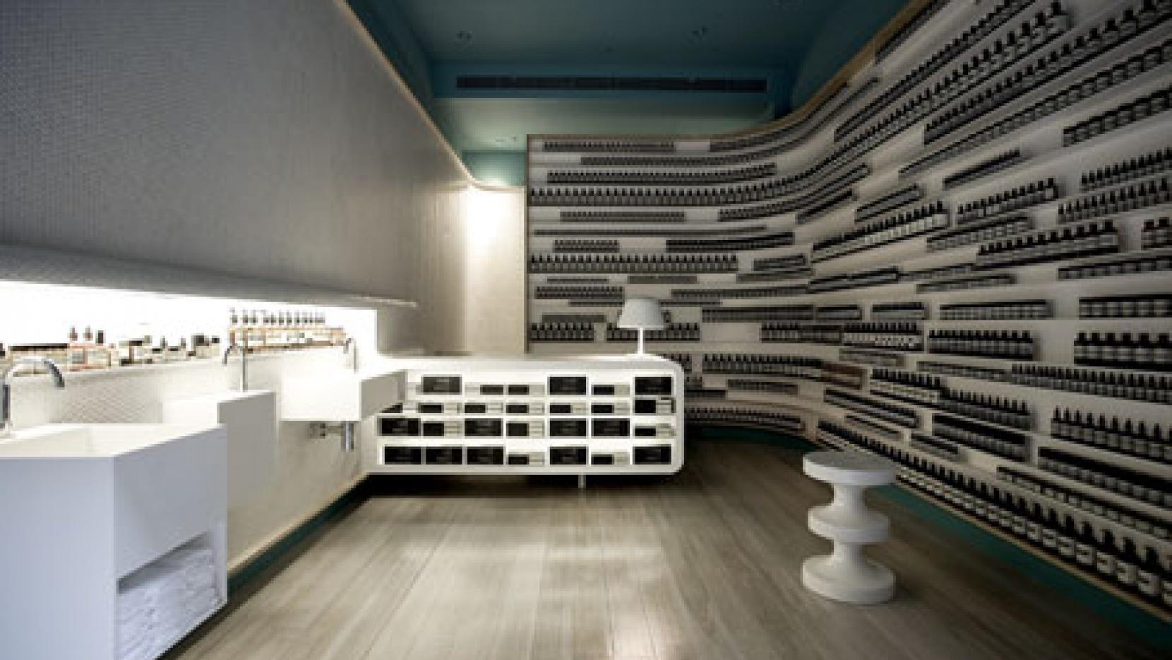 Aesop Opens In The Strand Arcade Sydney Yatzer