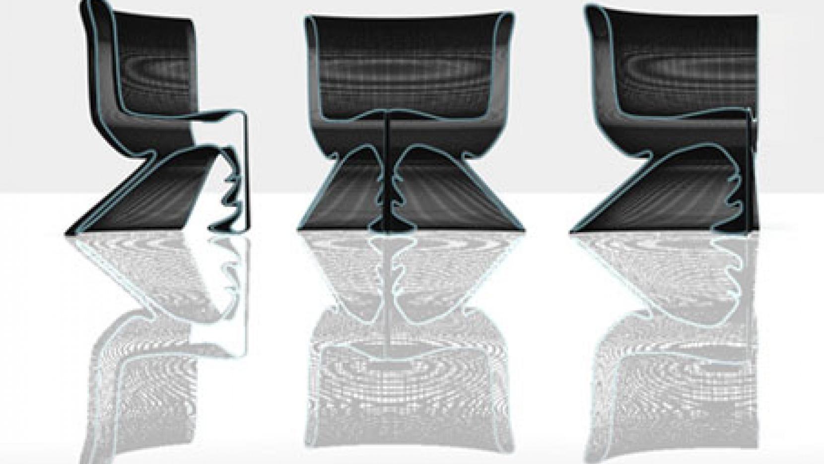 Past forward design by milla rezanova yatzer