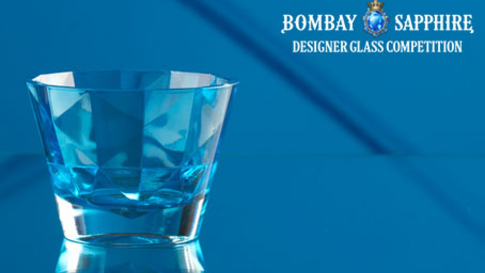 Bombay Sapphire Designer Glass Competition 2009 Yatzer