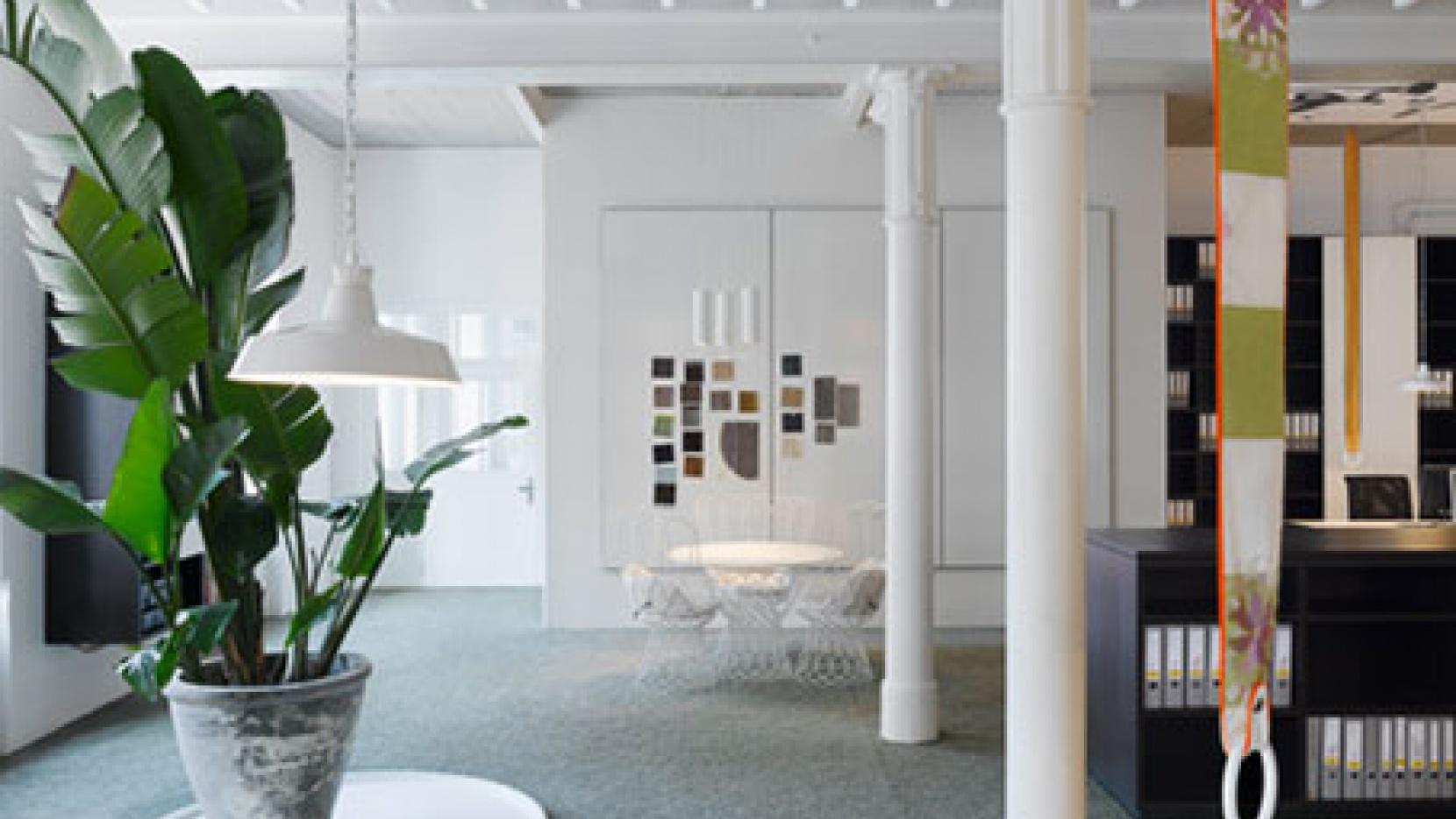 New offices for studio ippolito fleitz group