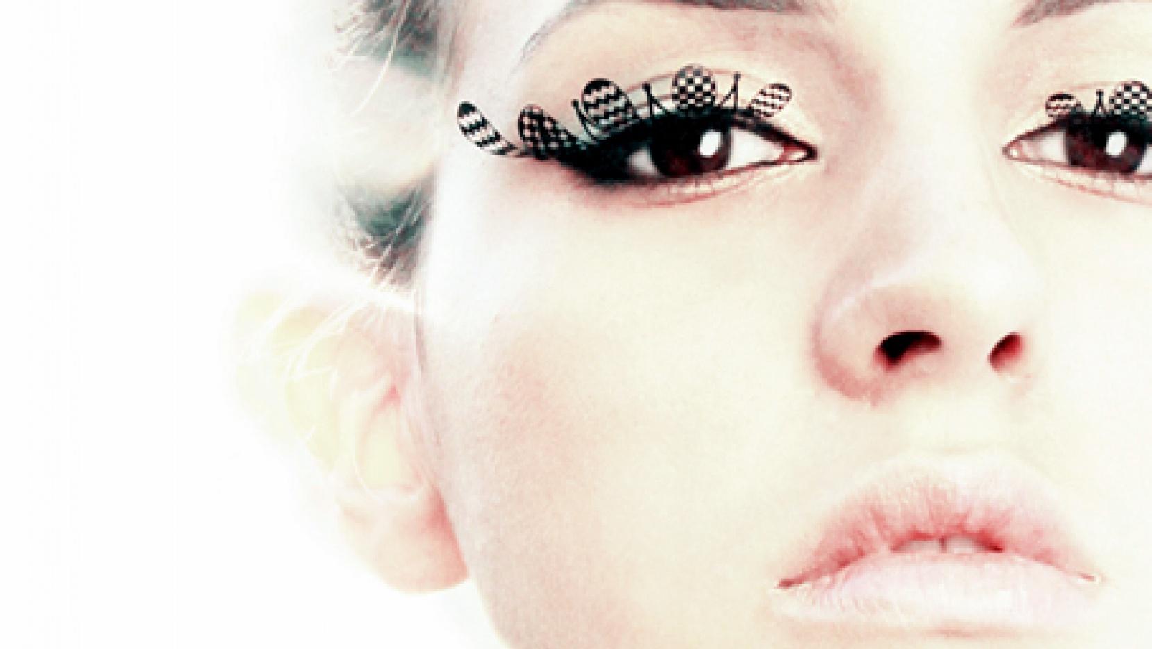 Image result for paperself eyelash
