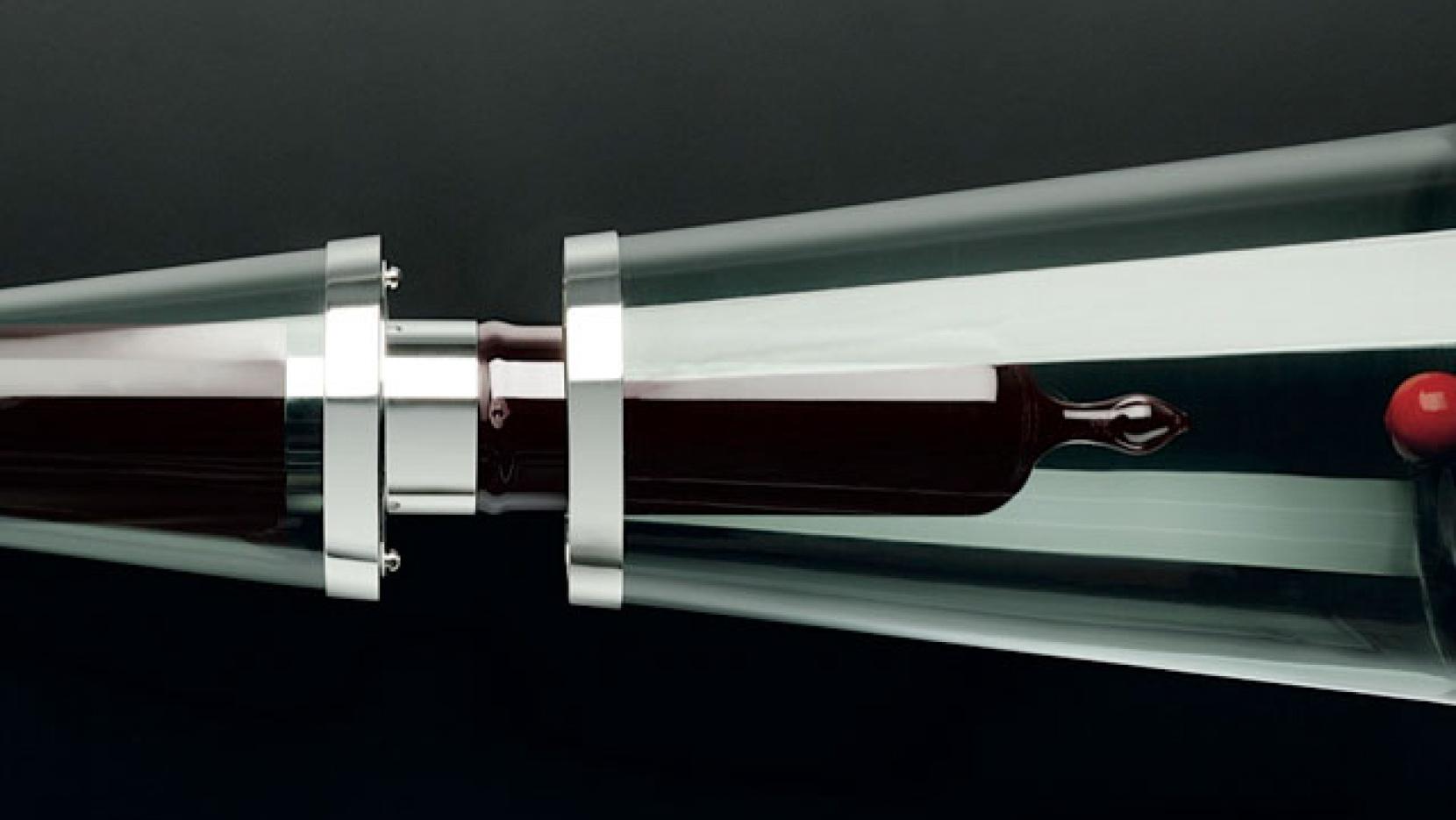 Fractal Art Design Limited Edition Penfol...